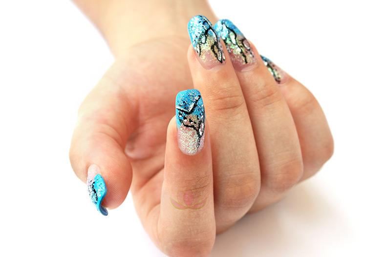 faux ongles artistique à Repentigny