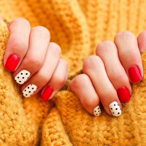 Manucure et pose d'ongles à L'Assomption