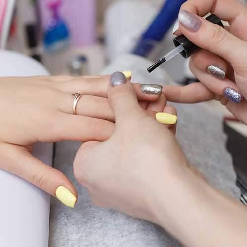 Manucure et vernis à ongles à Repentigny